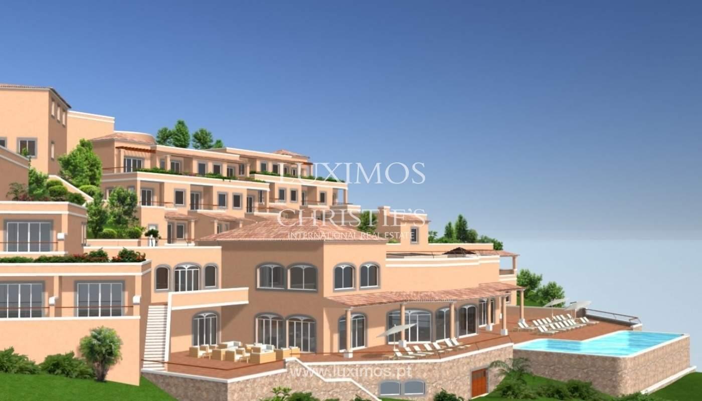 Venda de terreno de Hotel e Spa perto da praia e golfe, Lagos, Algarve_58052
