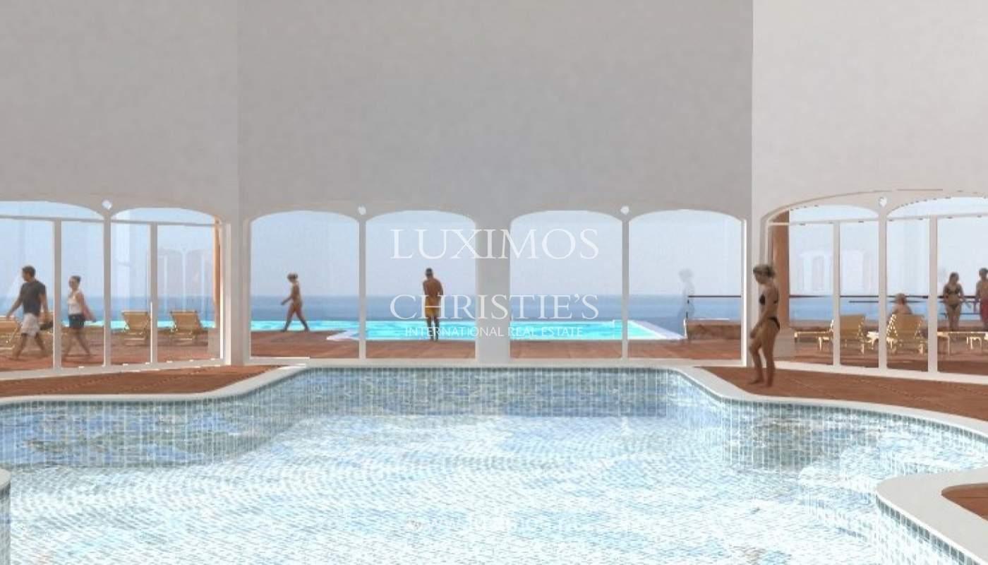Venta de terreno de Hotel y Spa cerca playa y golf, Algarve, Portugal_58053