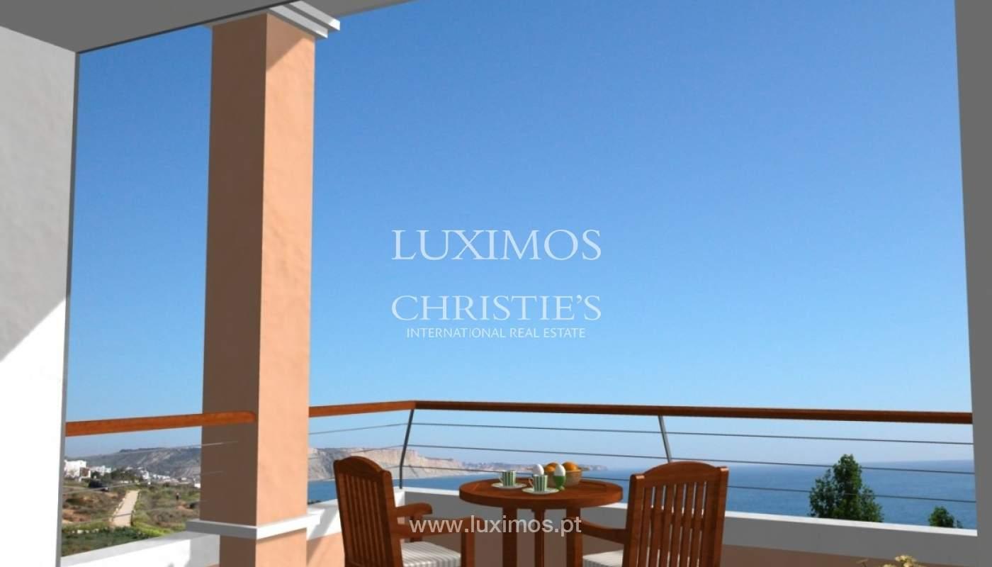 Venda de terreno de Hotel e Spa perto da praia e golfe, Lagos, Algarve_58055