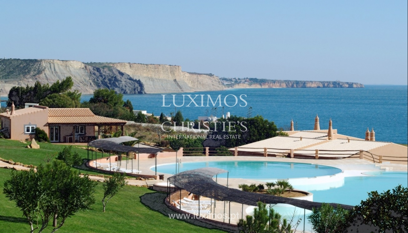 Villa for sale with pool and sea views, Lagos, Algarve, Portugal_58113