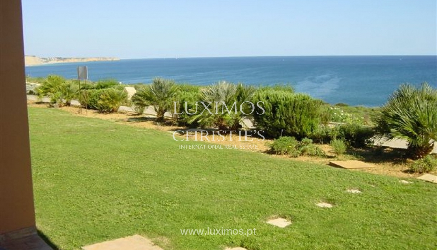 Venda de moradia com terraço, piscina e vistas mar, Lagos, Algarve_58133