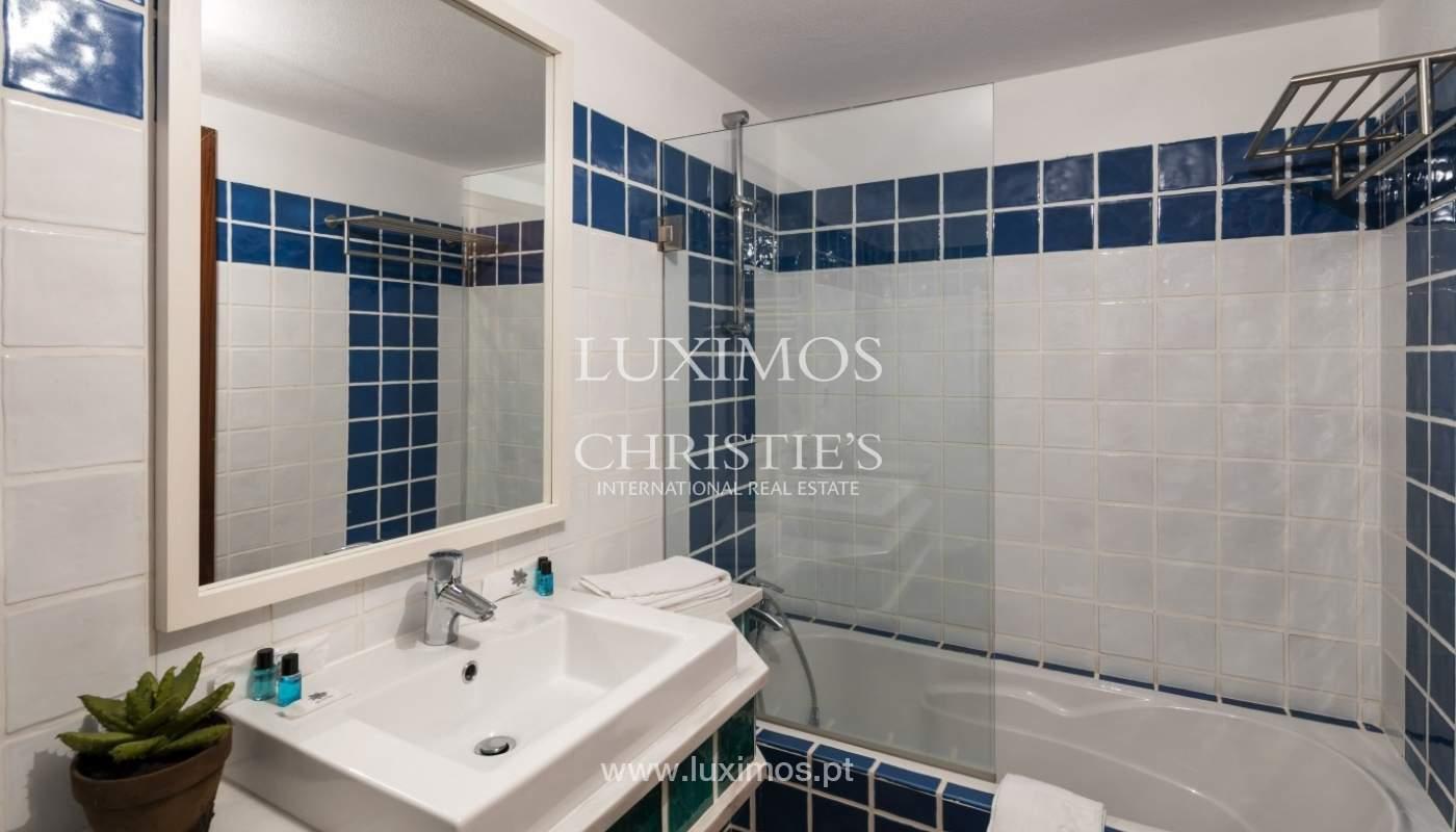 Maison à vendre avec jardin et piscine, Lagos, Algarve, Portugal_58240