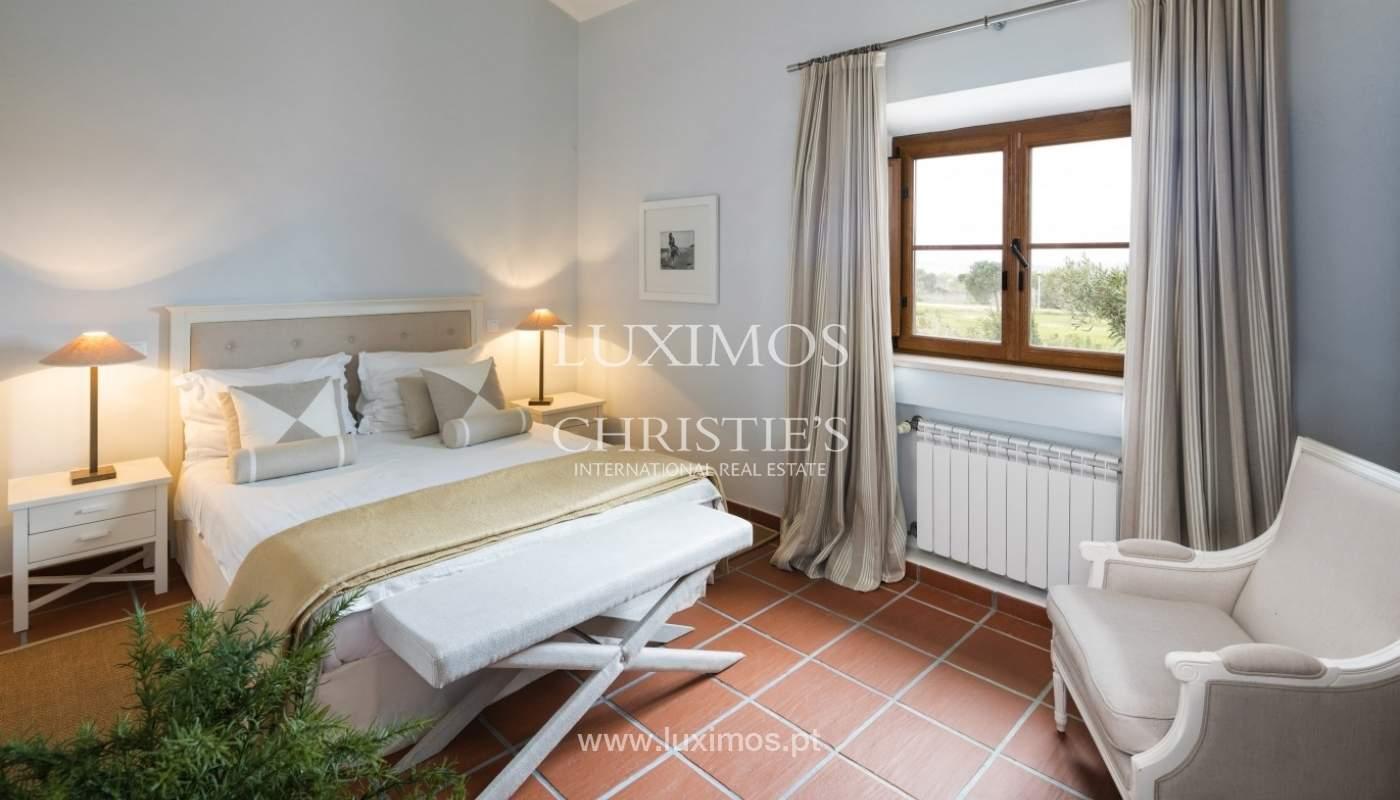 Verkauf von Haus mit Garten und pool, nahe dem Strand, Lagos, Algarve, Portugal_58246