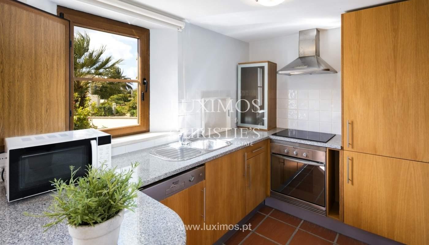 Verkauf von Haus mit Garten und pool, nahe dem Strand, Lagos, Algarve, Portugal_58252