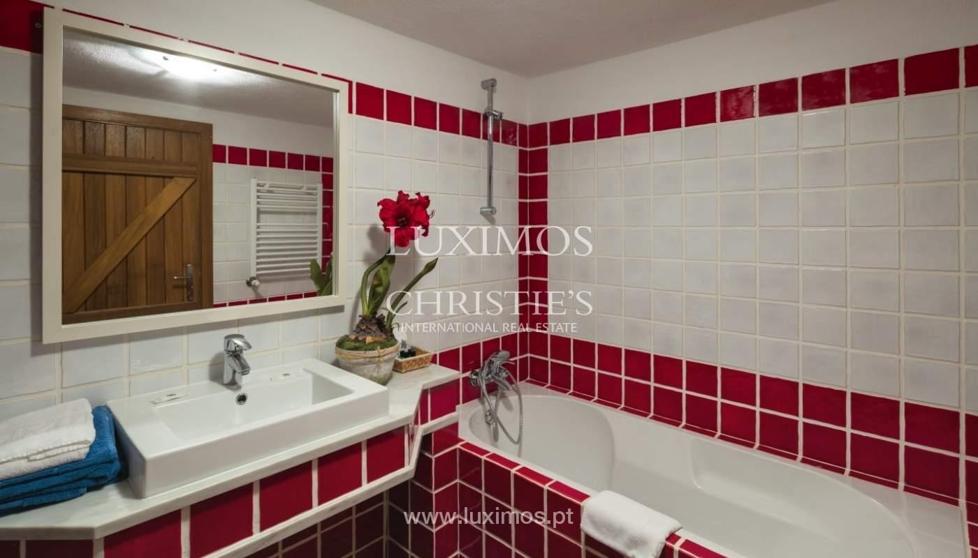 Verkauf von Haus mit Garten und pool, nahe dem Strand, Lagos, Algarve, Portugal_58253