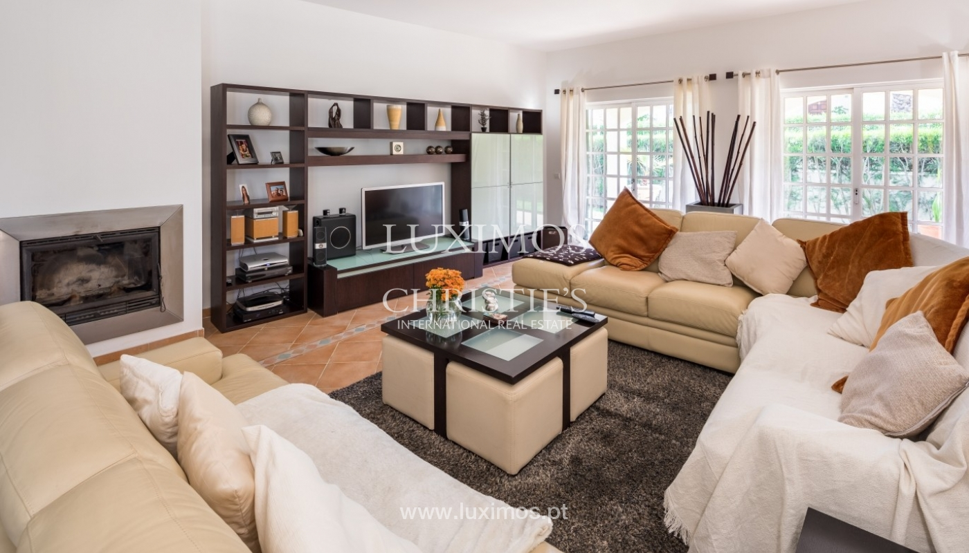 Magnifique Villa - Vale Azinheira - Albufeira_58772