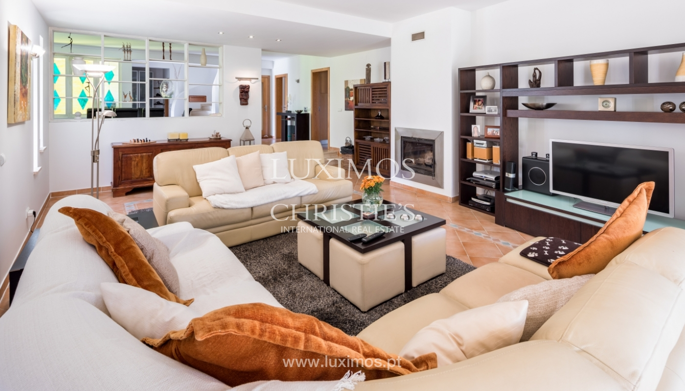 Magnificent Villa- Vale Azinheira- Albufeira_58773