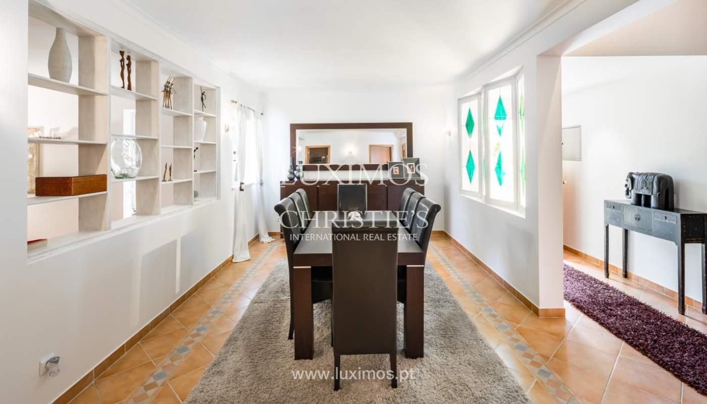 Magnifique Villa - Vale Azinheira - Albufeira_58774