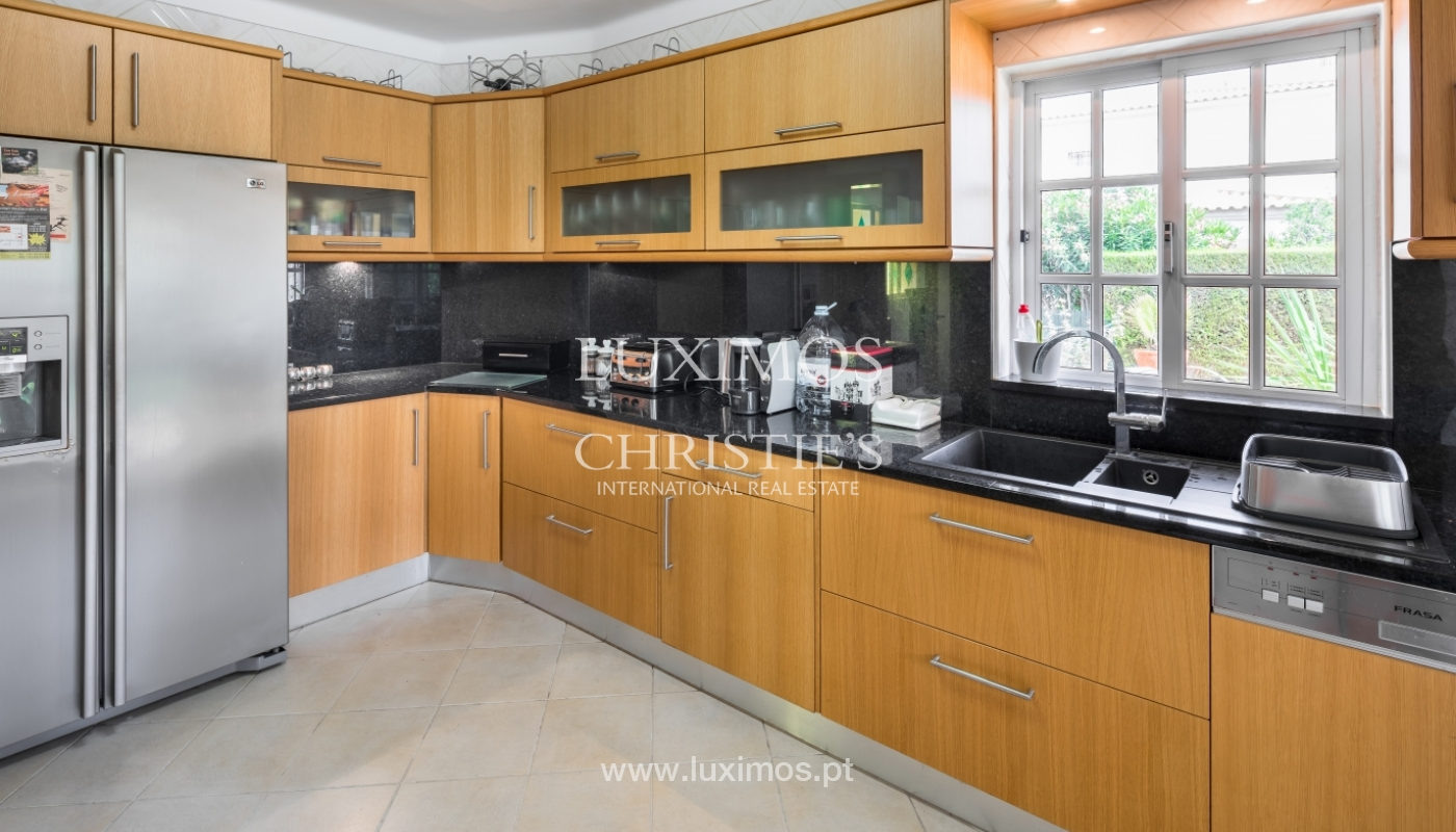 Magnificent Villa- Vale Azinheira- Albufeira_58776