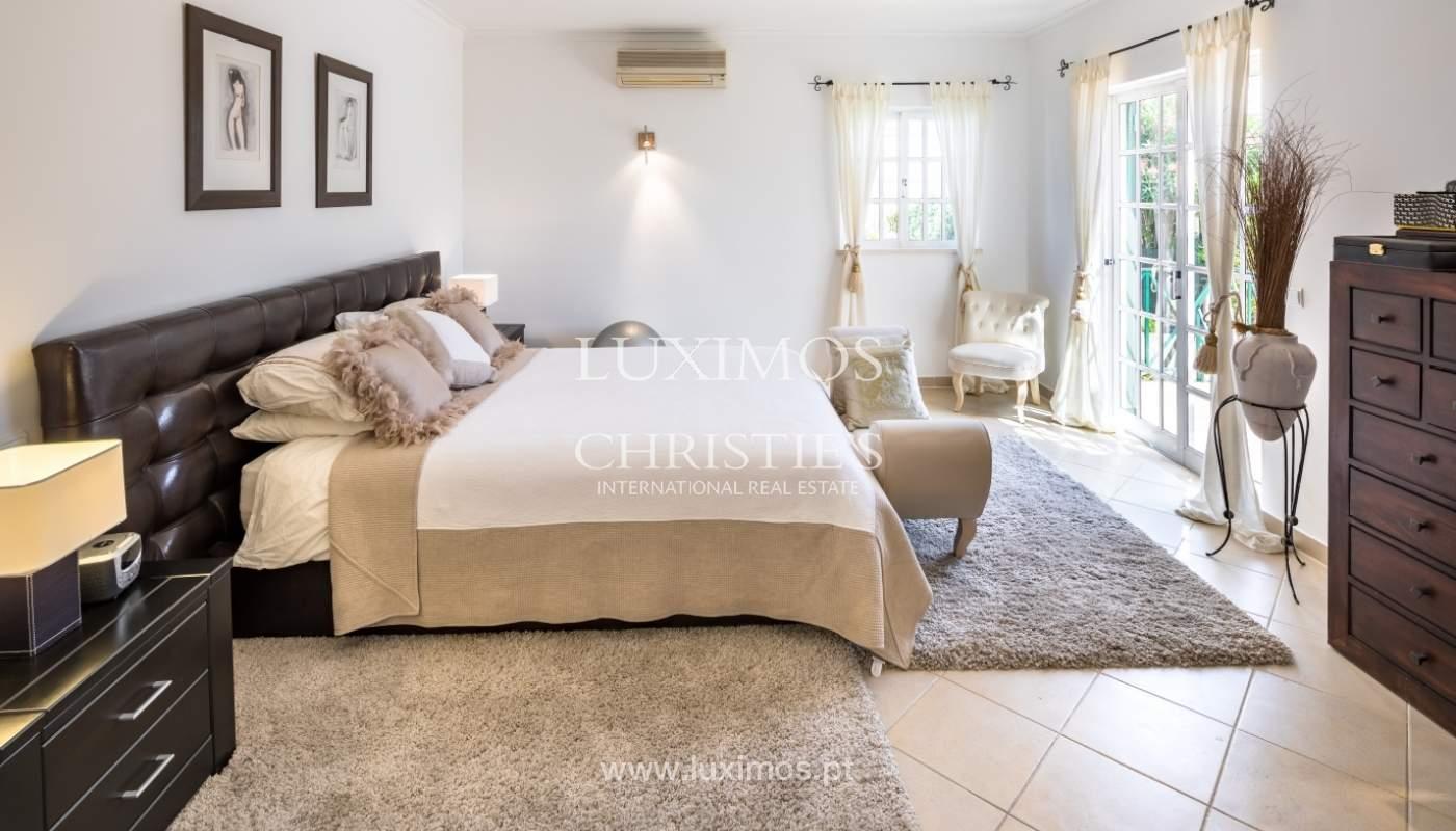 Magnifique Villa - Vale Azinheira - Albufeira_58777