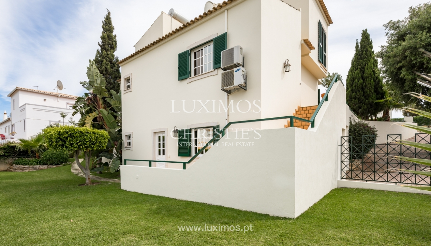 Magnificent Villa- Vale Azinheira- Albufeira_58789