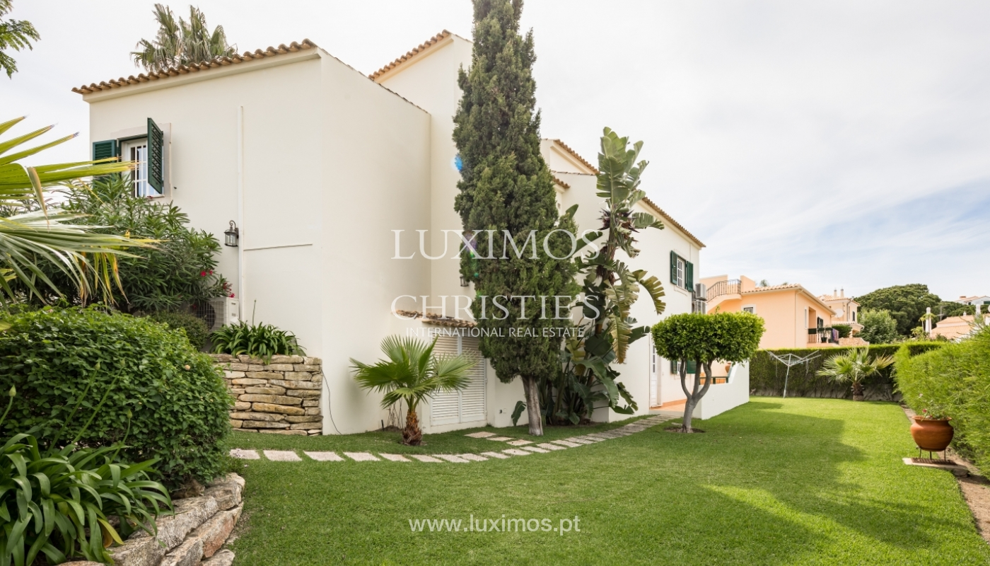 Magnifique Villa - Vale Azinheira - Albufeira_58790