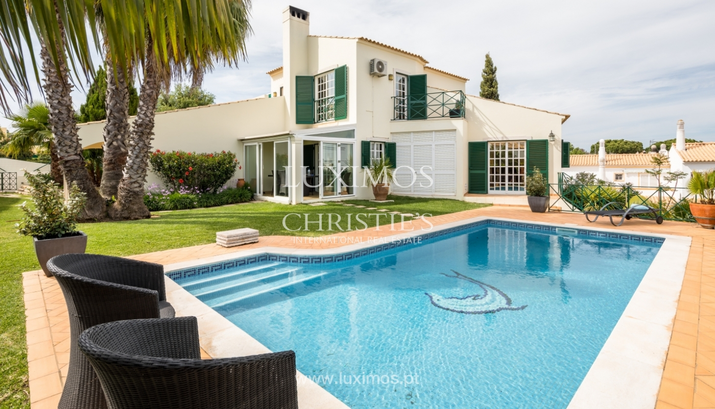 Magnificent Villa- Vale Azinheira- Albufeira_58791