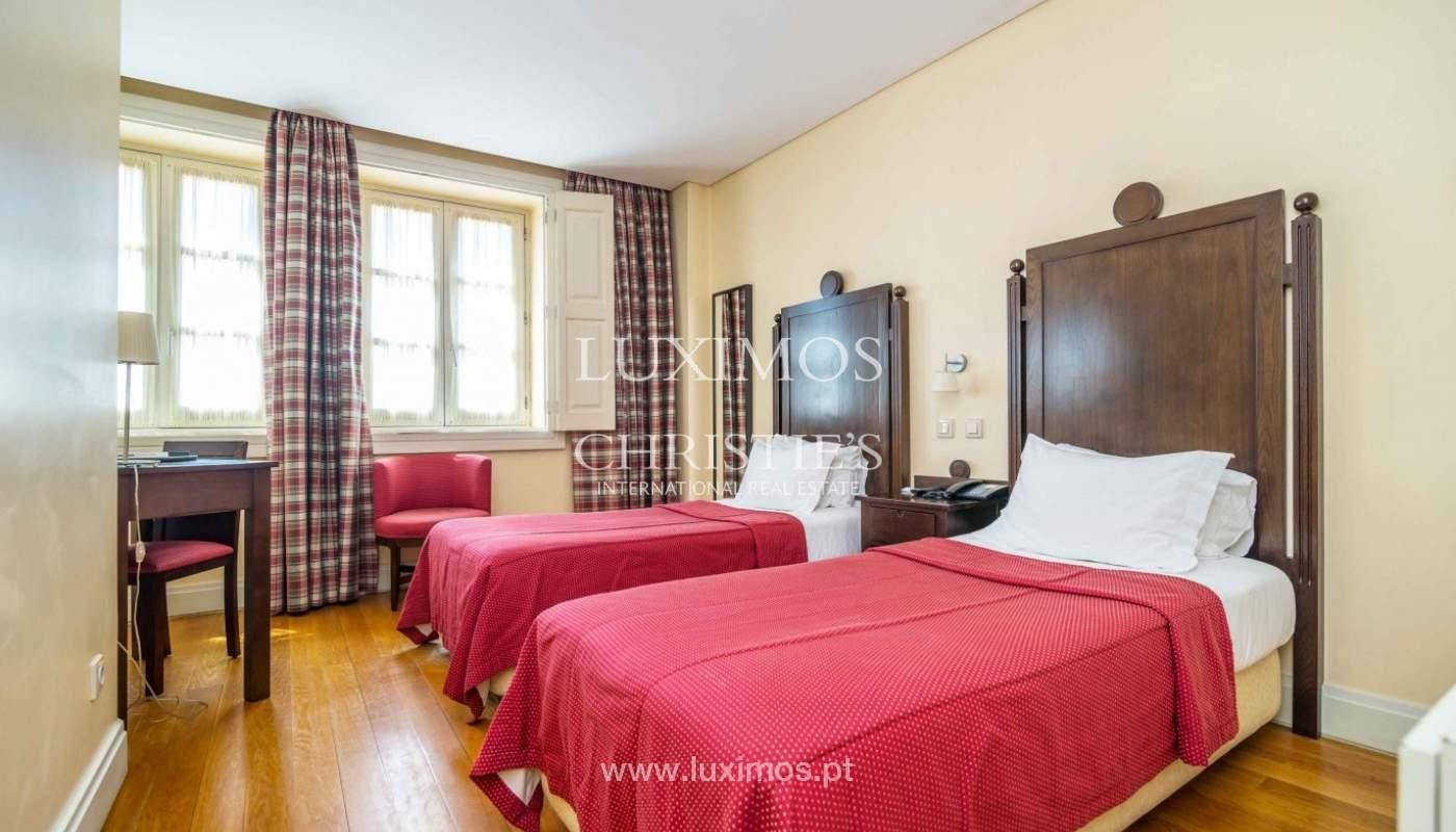 Bel hôtel, emplacement central, Braga, Portugal_58935