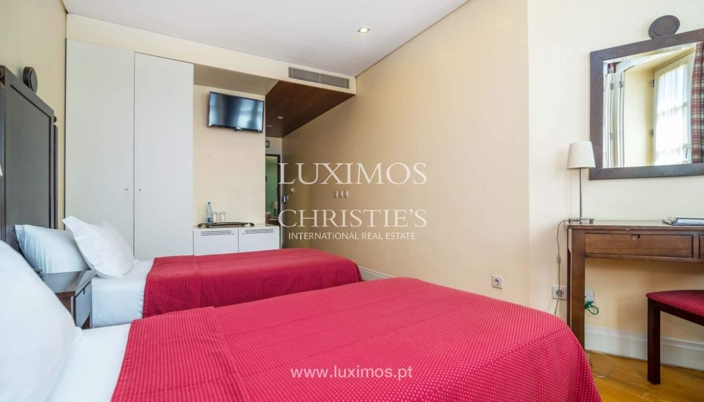 Bel hôtel, emplacement central, Braga, Portugal_58936