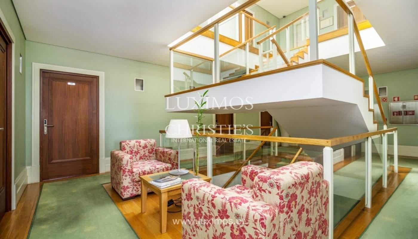 Bel hôtel, emplacement central, Braga, Portugal_58938