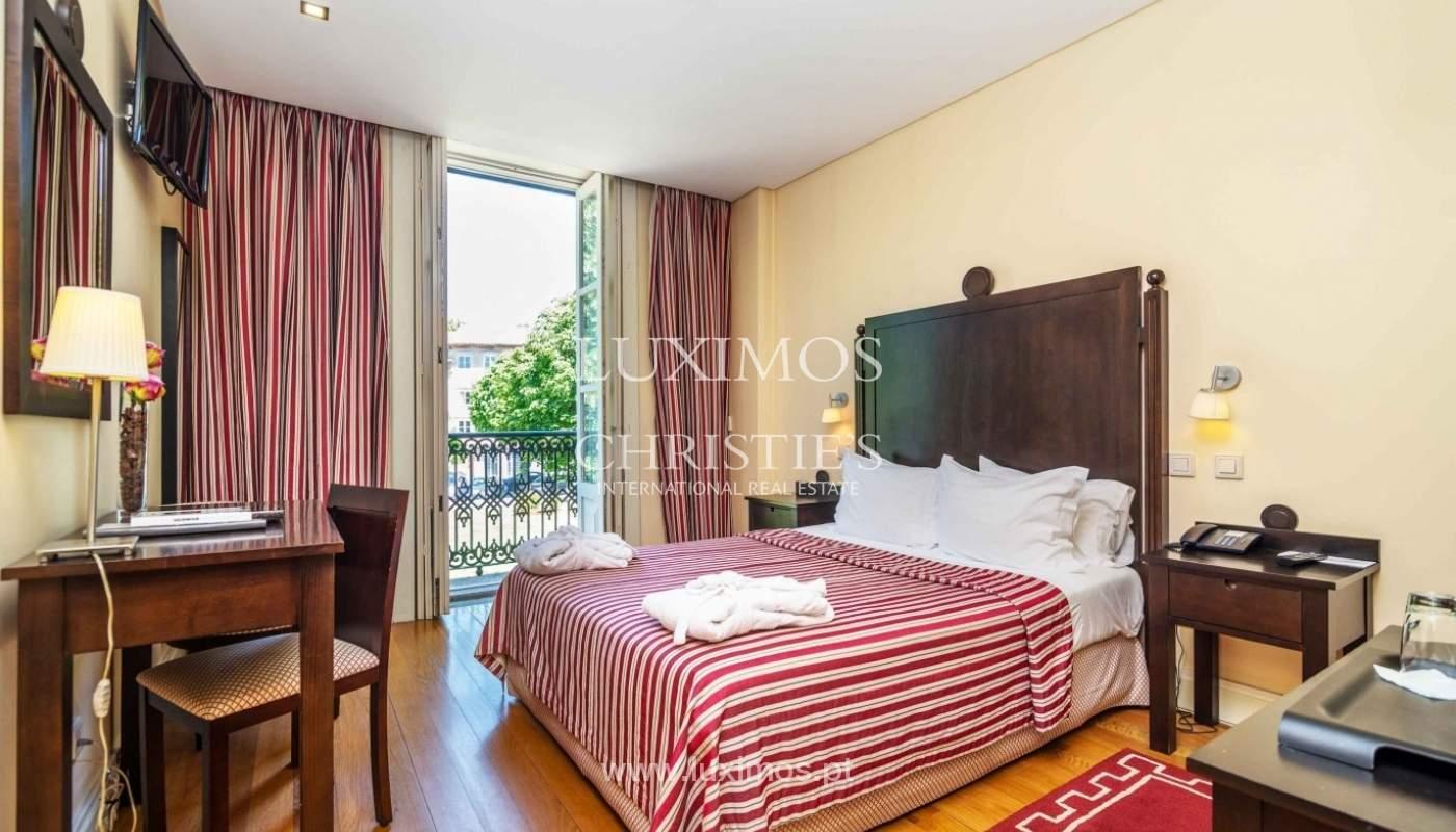 Bel hôtel, emplacement central, Braga, Portugal_58947
