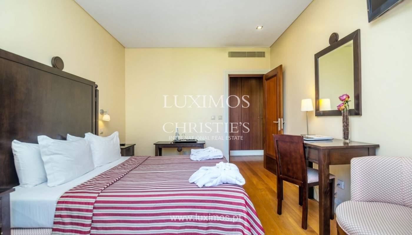 Bel hôtel, emplacement central, Braga, Portugal_58948