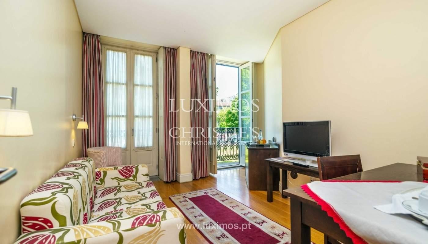 Bel hôtel, emplacement central, Braga, Portugal_58949