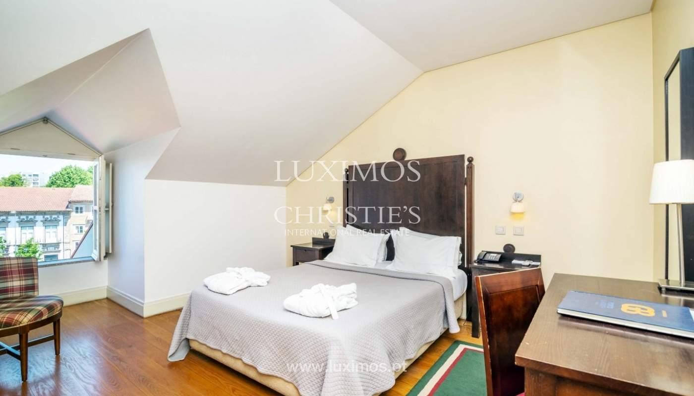 Bel hôtel, emplacement central, Braga, Portugal_58951