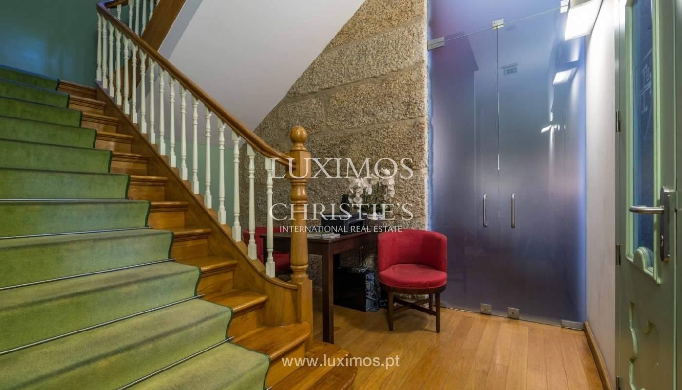 Bel hôtel, emplacement central, Braga, Portugal_58953