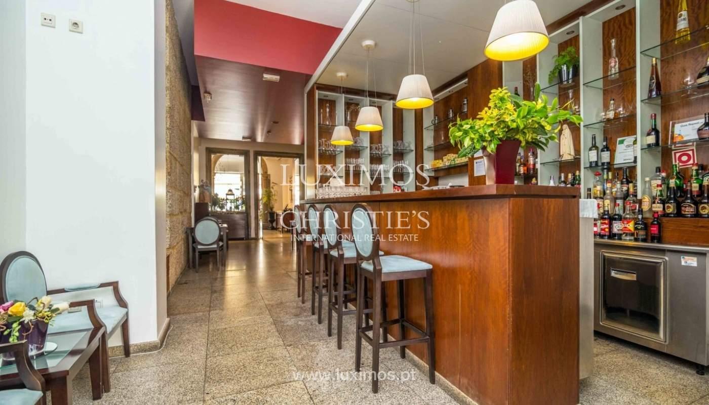 Bel hôtel, emplacement central, Braga, Portugal_58956
