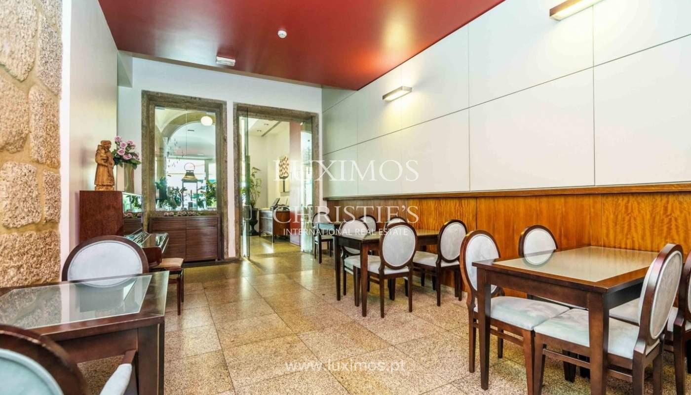 Bel hôtel, emplacement central, Braga, Portugal_58957
