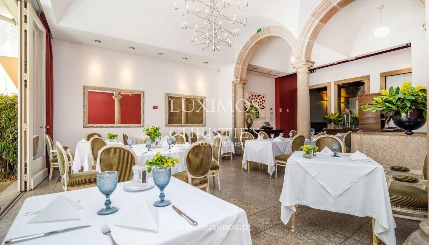 Bel hôtel, emplacement central, Braga, Portugal_58959