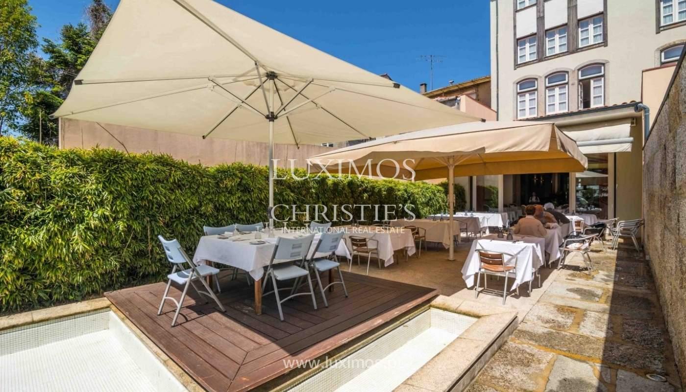 Bel hôtel, emplacement central, Braga, Portugal_58962