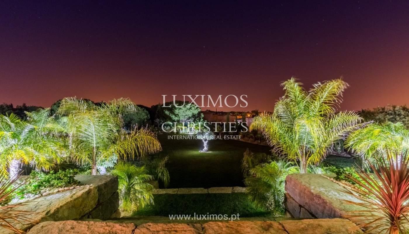 Sublime freistehende villa zum Verkauf, in der Nähe von Strand und golf, Fonte-Santa, Algarve, Portugal_59586