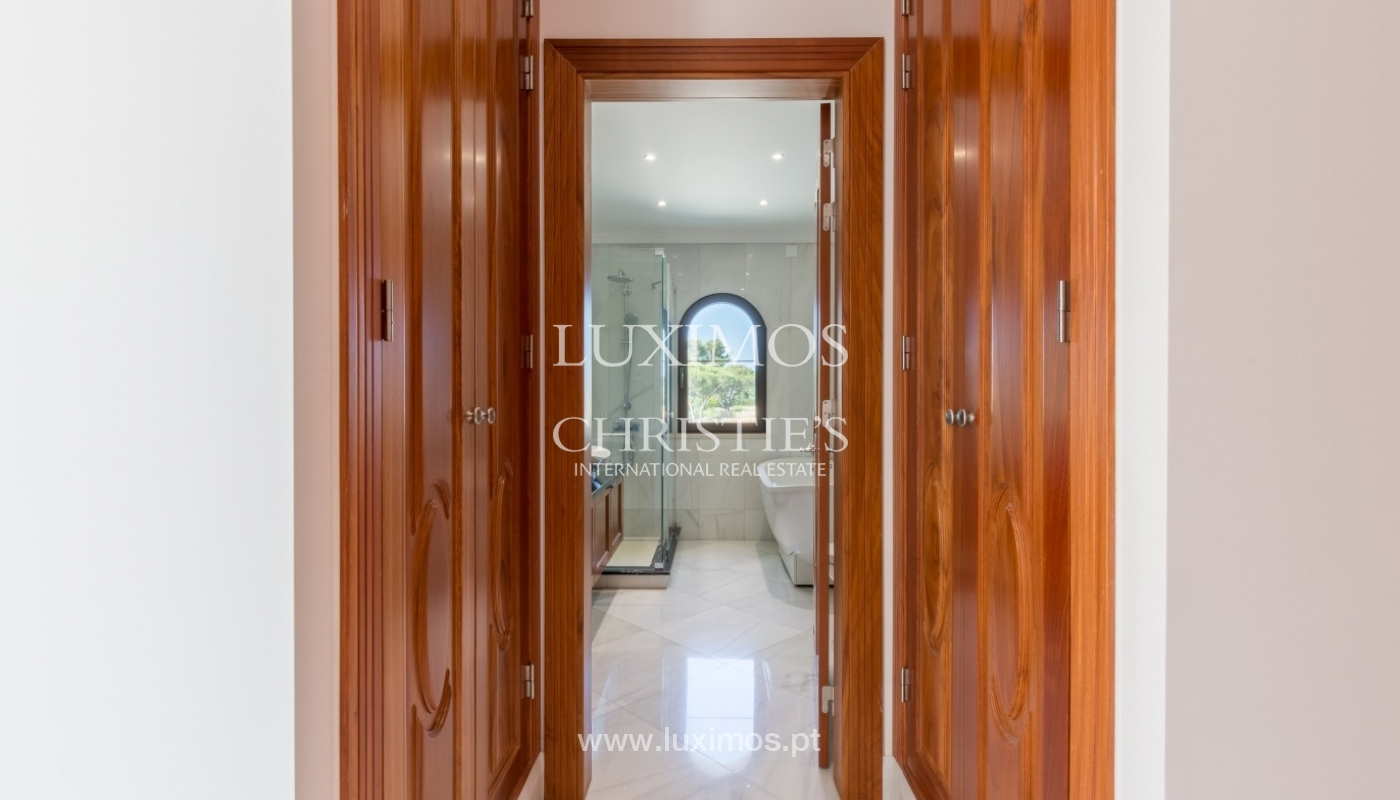 Sublime freistehende villa zum Verkauf, in der Nähe von Strand und golf, Fonte-Santa, Algarve, Portugal_59598