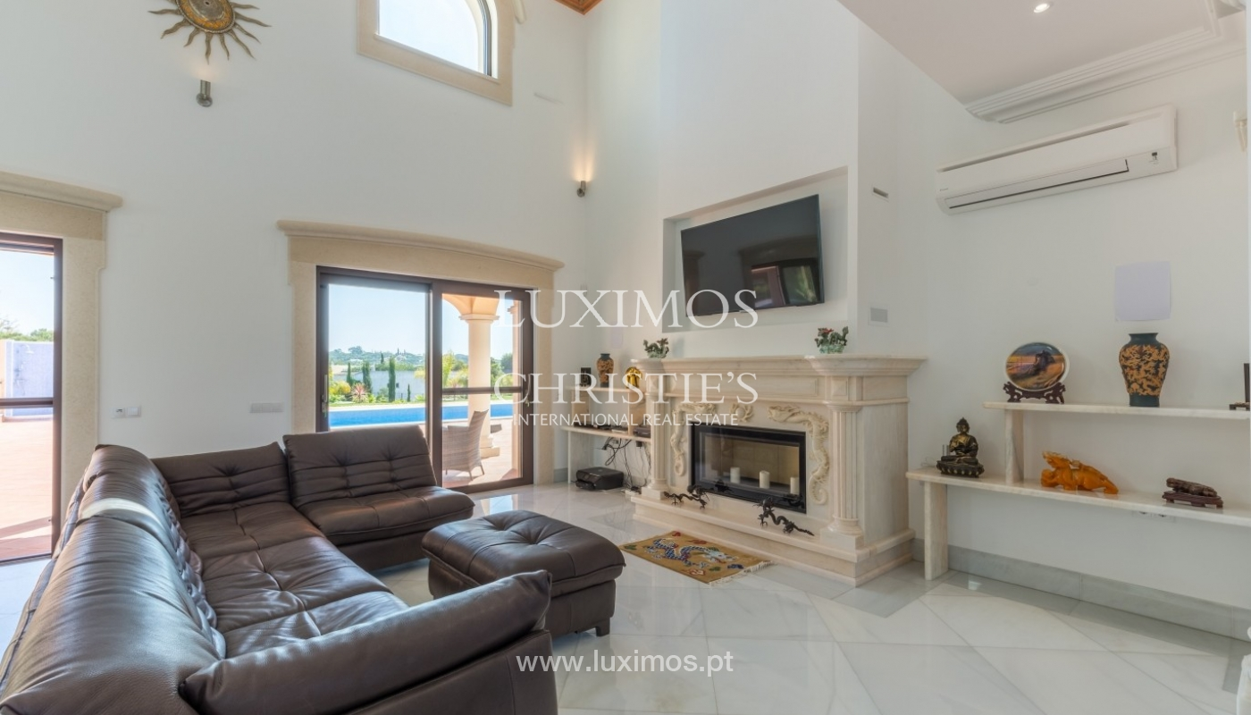 Sublime moradia à venda, perto da praia e golfe, Fonte Santa, Algarve_59605