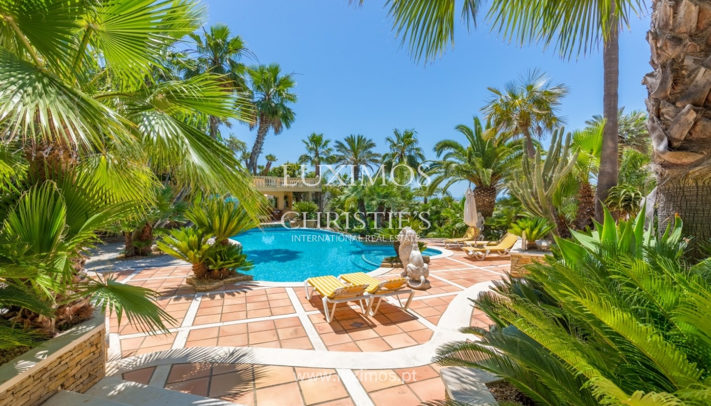Villa for sale with pool and tennis court, Albufeira, Algarve,Portugal_59650