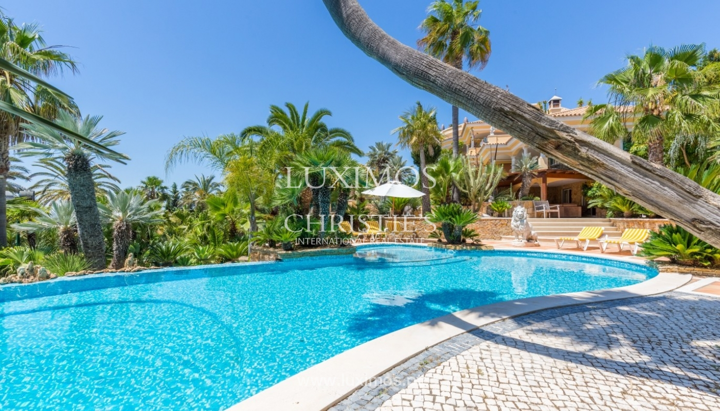 Villa for sale with pool and tennis court, Albufeira, Algarve,Portugal_59652
