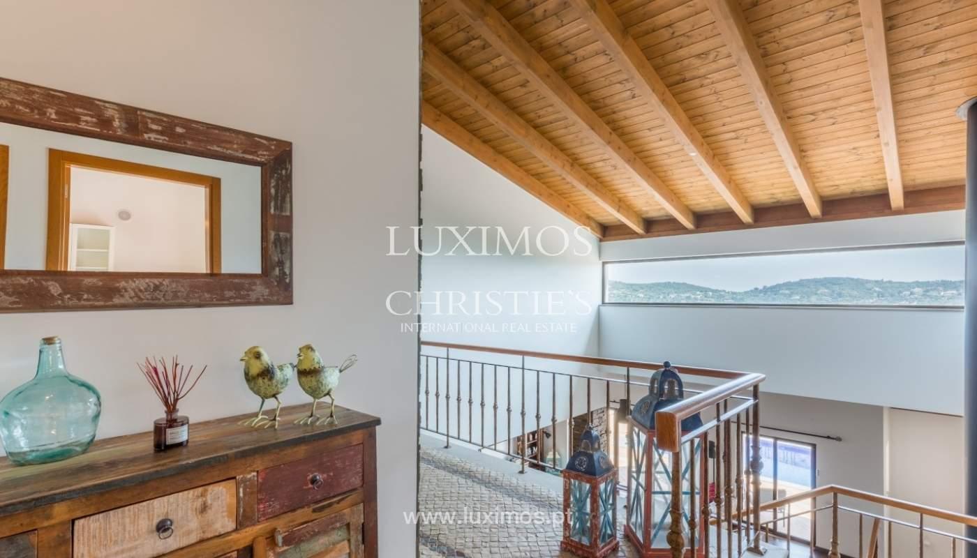 Villa à vendre avec piscine, S. Brás de Alportel,Algarve,Portugal_59893