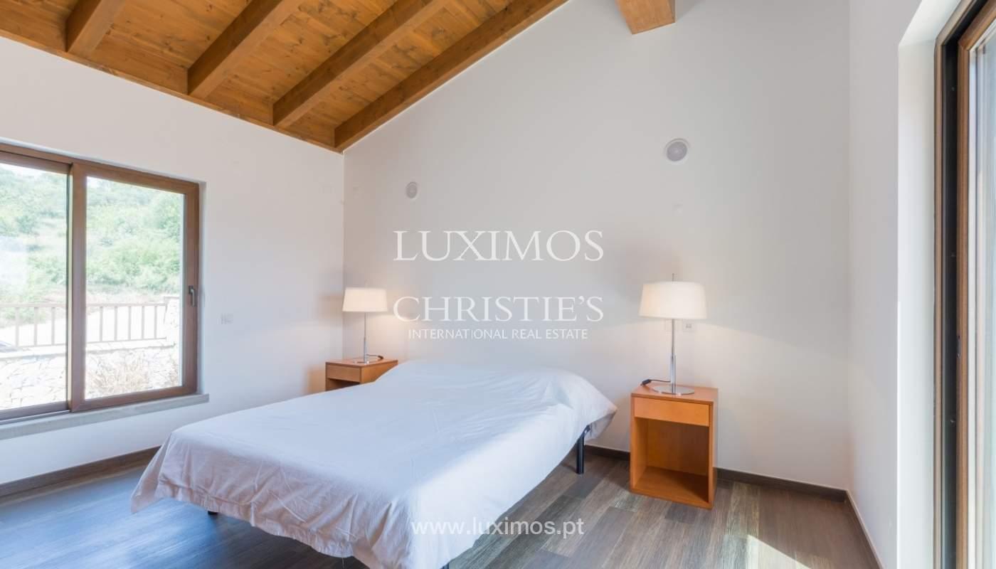 Villa à vendre avec piscine, S. Brás de Alportel,Algarve,Portugal_59895
