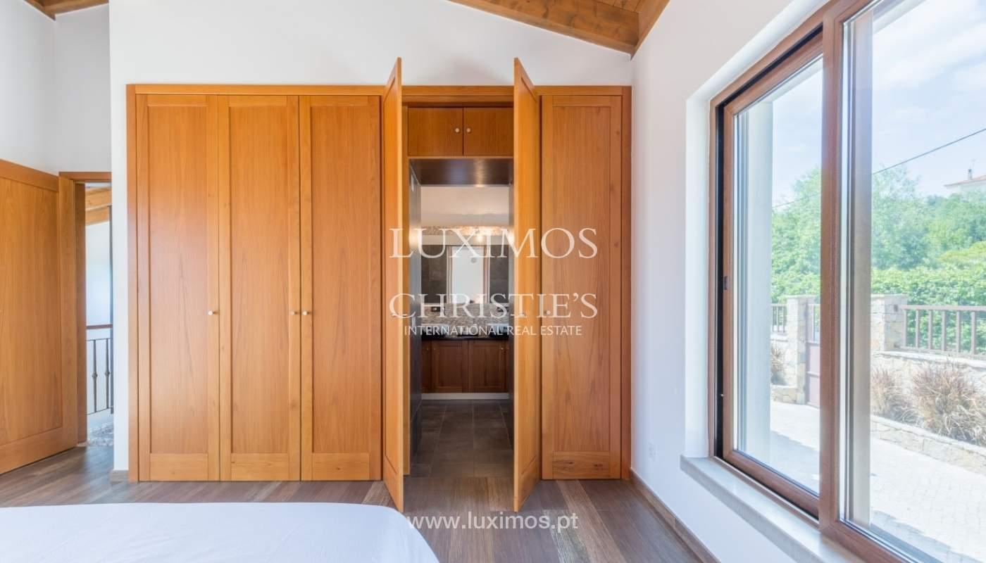Villa à vendre avec piscine, S. Brás de Alportel,Algarve,Portugal_59896