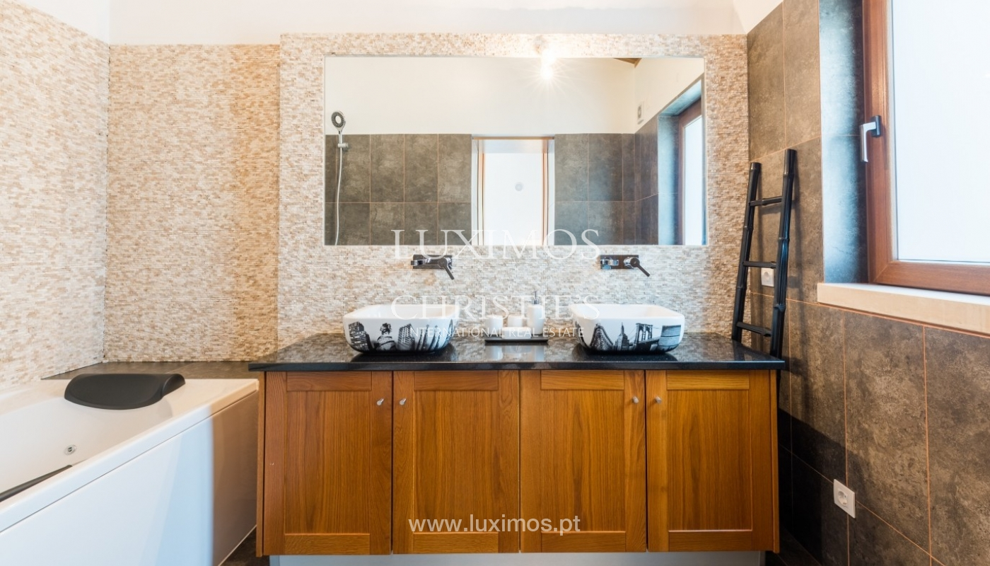 Luxury property for sale, with garden and pool, Algarve, Portugal_59897