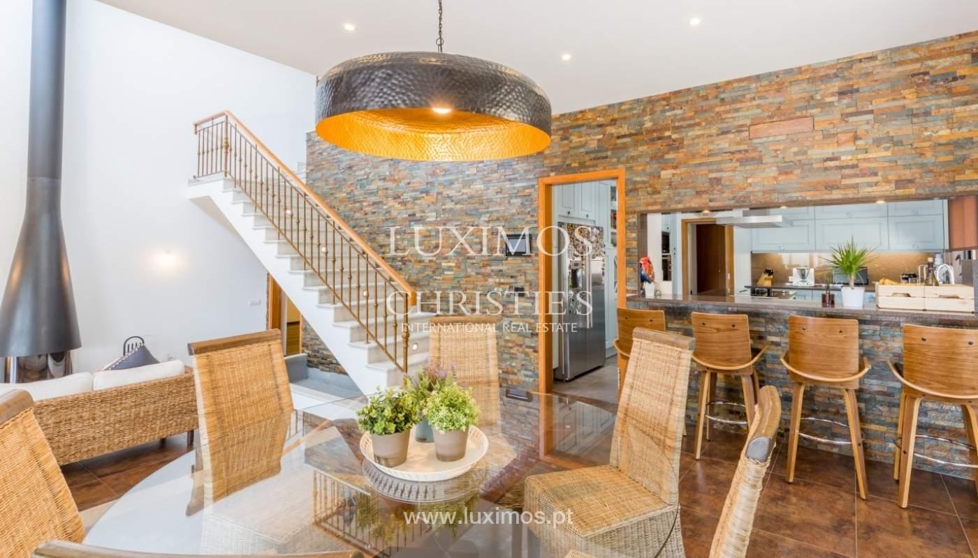 Villa à vendre avec piscine, S. Brás de Alportel,Algarve,Portugal_59899