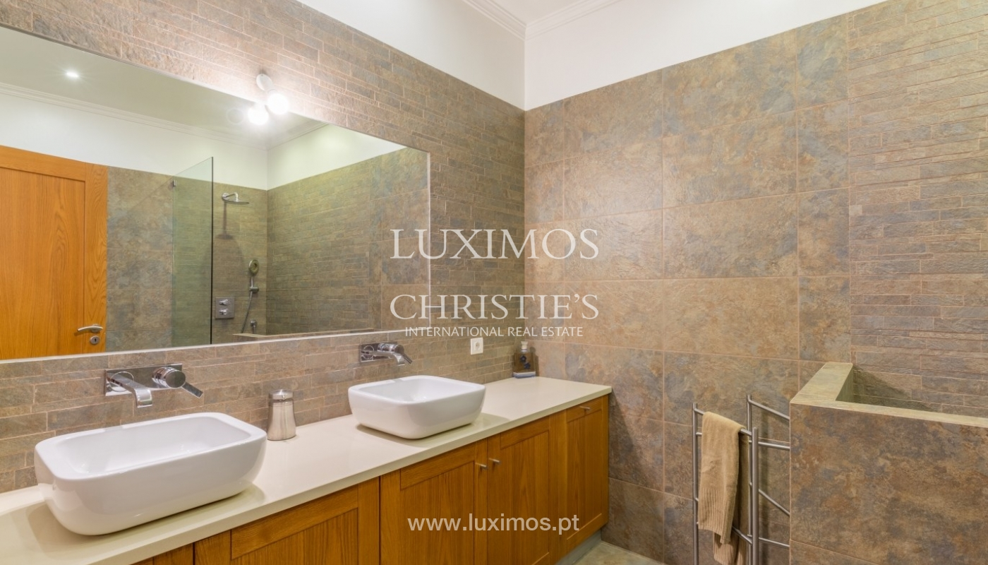 Luxury property for sale, with garden and pool, Algarve, Portugal_59903