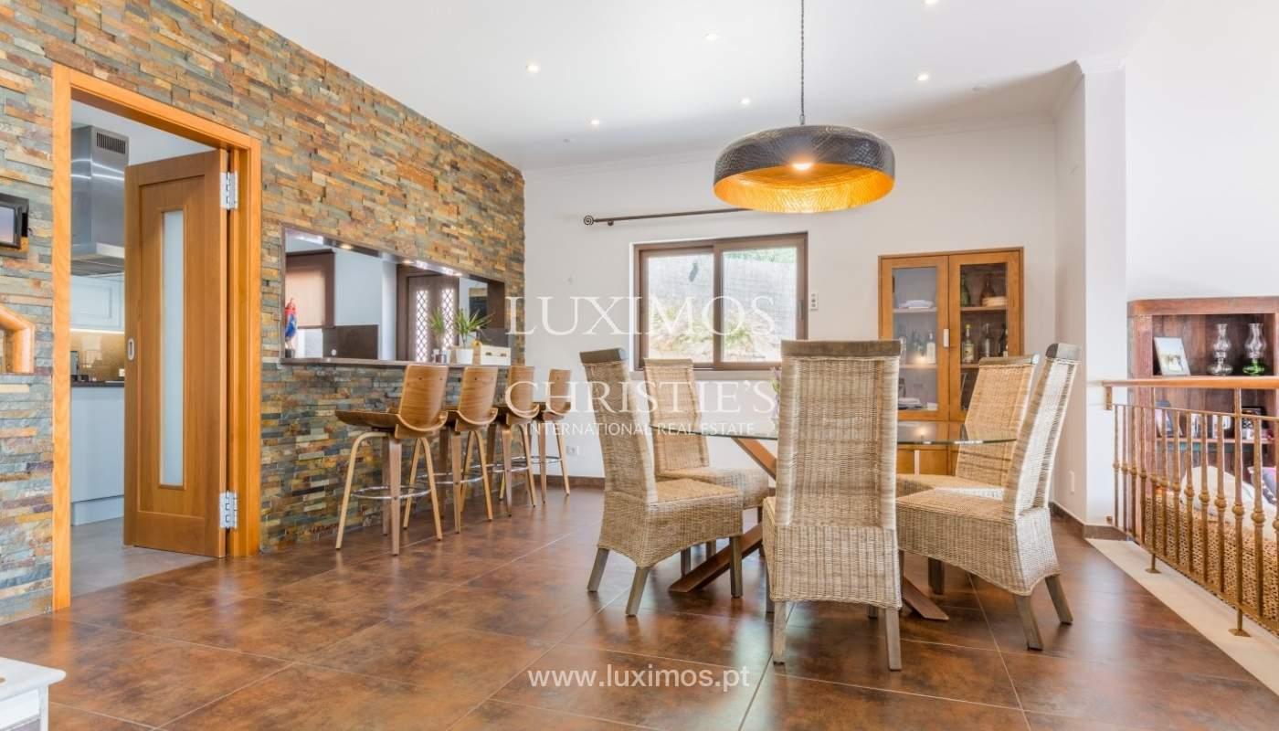 Villa à vendre avec piscine, S. Brás de Alportel,Algarve,Portugal_59904