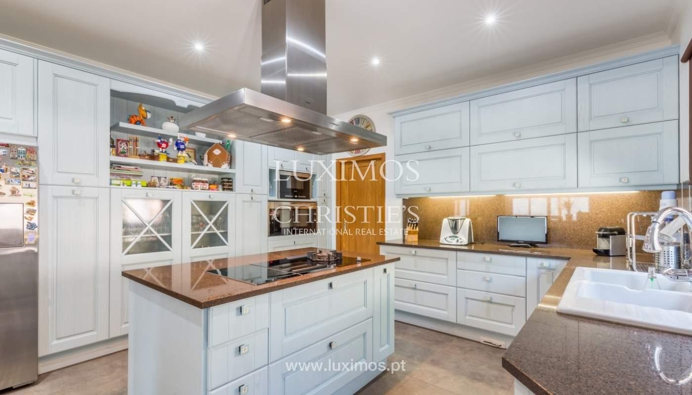 Villa à vendre avec piscine, S. Brás de Alportel,Algarve,Portugal_59906