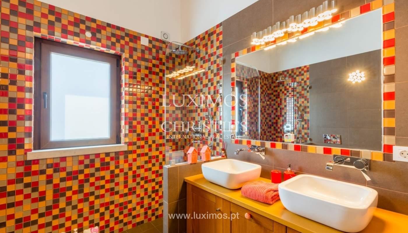 Villa à vendre avec piscine, S. Brás de Alportel,Algarve,Portugal_59908