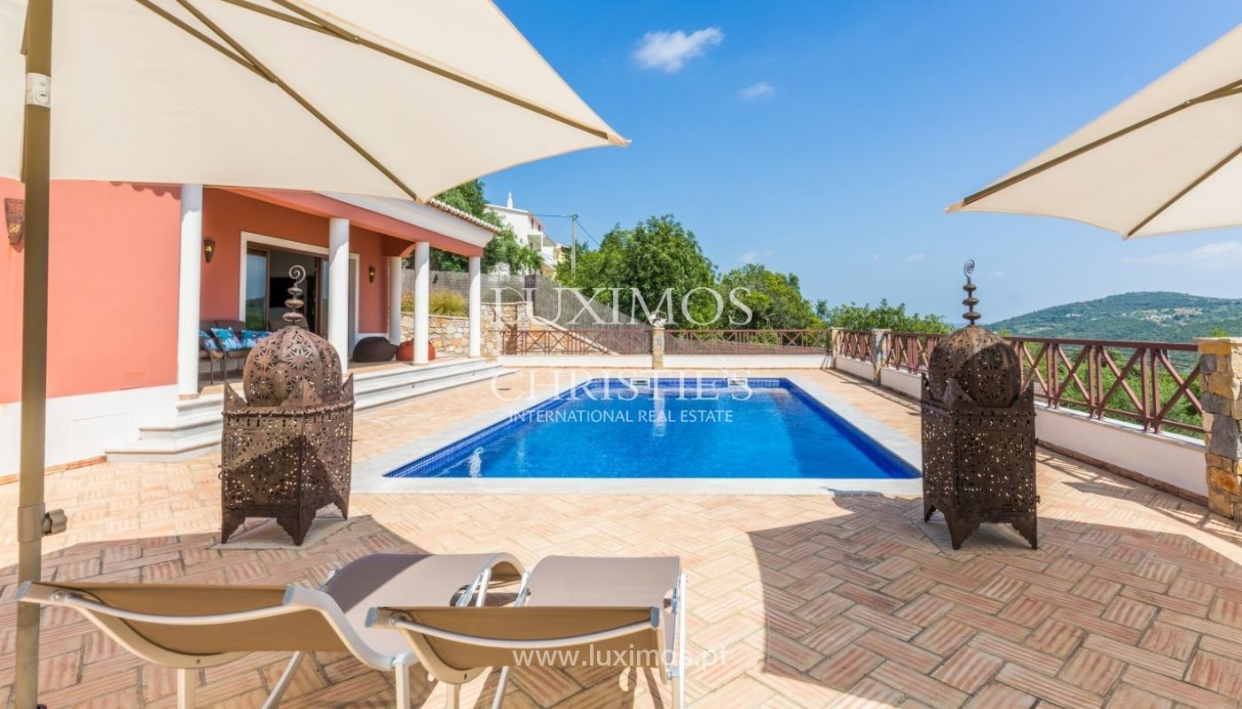 Luxury property for sale, with garden and pool, Algarve, Portugal_59912