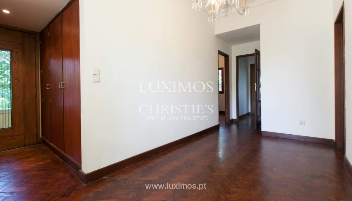 Verkauf-villa 4 Fronten mit Garten, Matosinhos, Porto, Portugal _59970