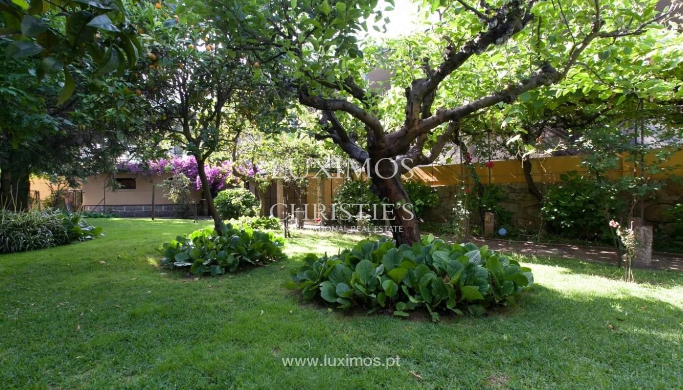 Verkauf-villa 4 Fronten mit Garten, Matosinhos, Porto, Portugal _59989