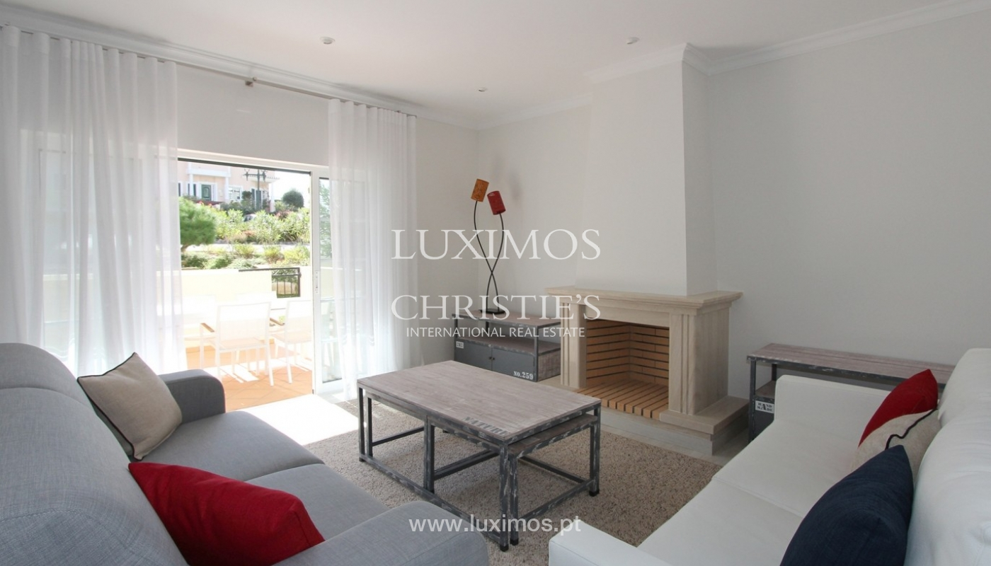 Apartment for sale, near the beach, Vale do Lobo, Algarve, Portugal_60203