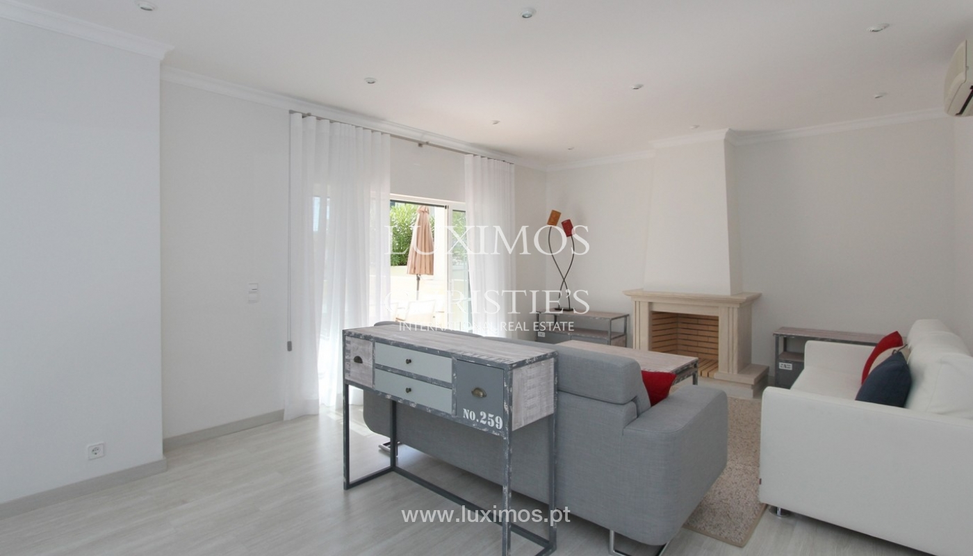 Apartment for sale, near the beach, Vale do Lobo, Algarve, Portugal_60204