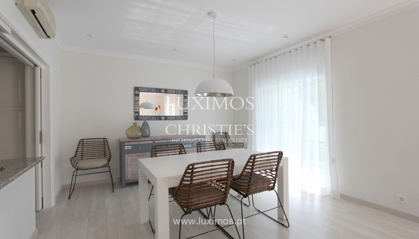 Apartment for sale, near the beach, Vale do Lobo, Algarve, Portugal_60205