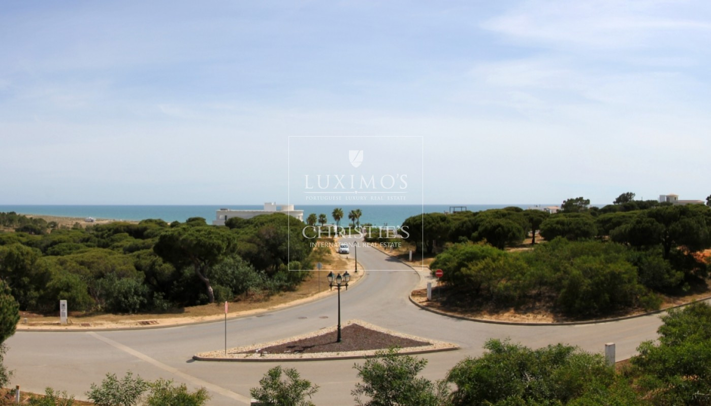 Plot area for sale, near the beach, Vale do Lobo, Algarve, Portugal_60222